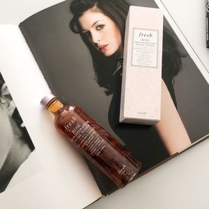fresh Makeup - FRESH ROSE TONER